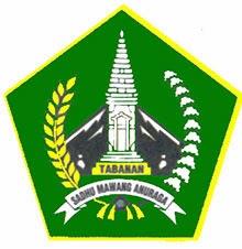 Pengumuman CPNS Kabupaten Tabanan - Provinsi Bali