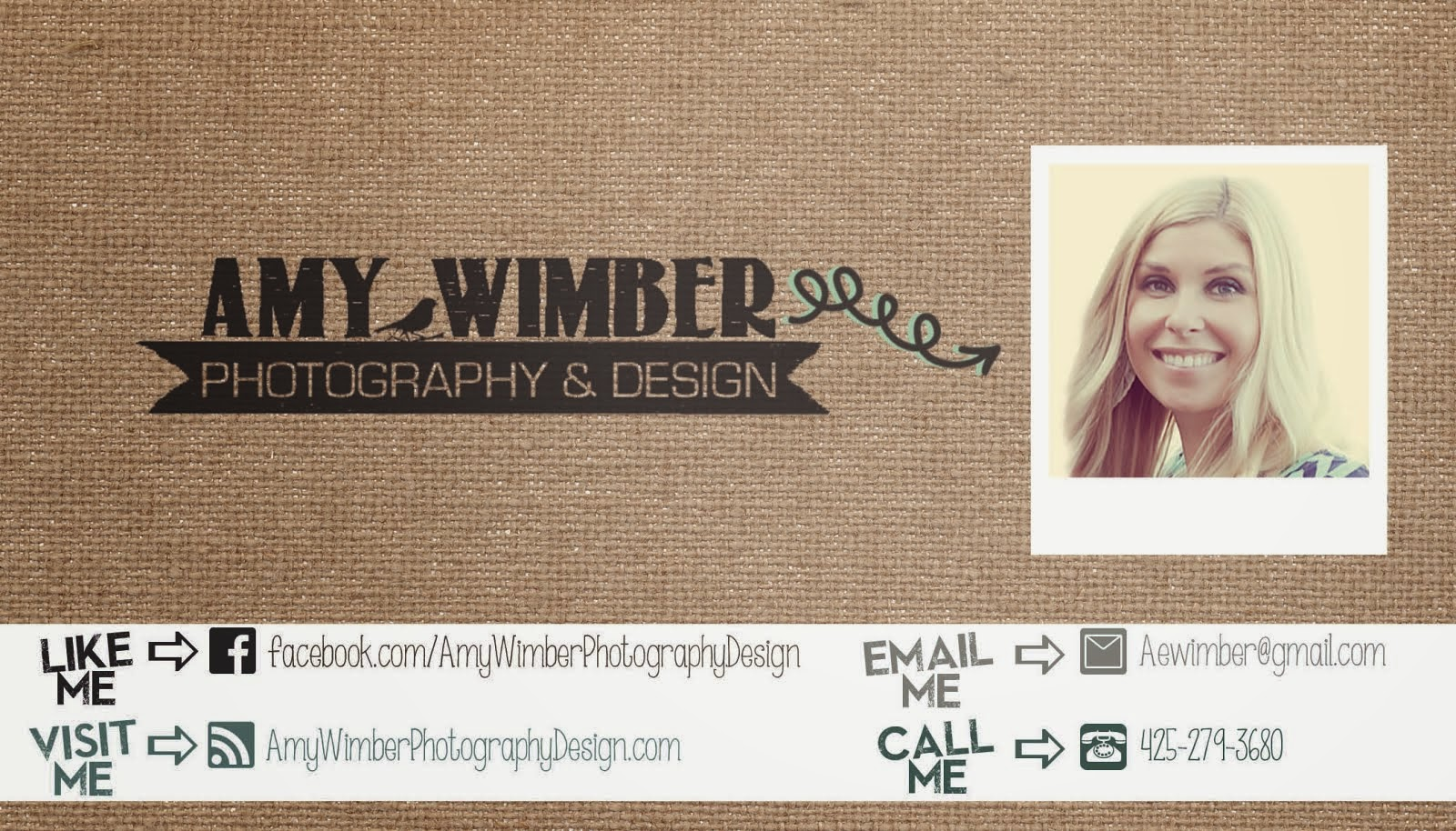 Amy Wimber Photography
