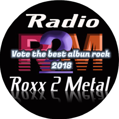 Vote the best albun rock 2018