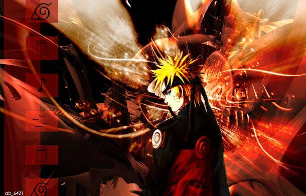Naruto Shippuden Subtitle Indonesia (Art)