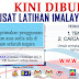 pusat latihan 1 malaysia kini dibuka..