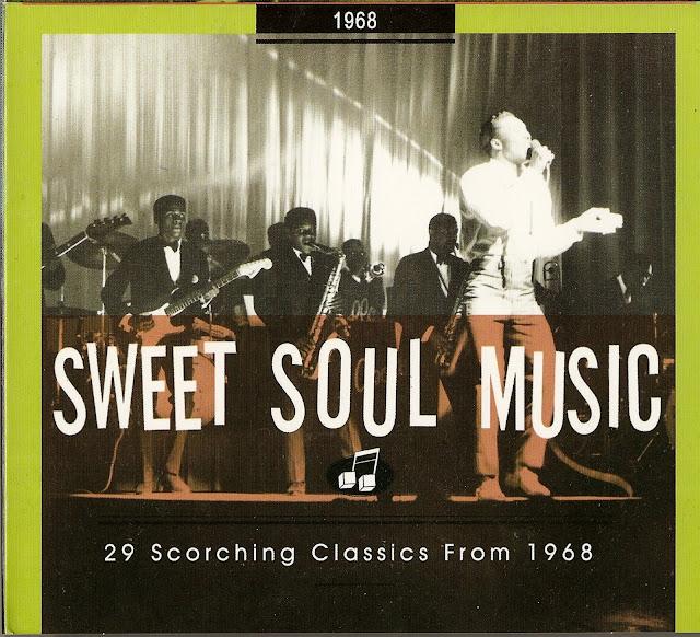 Sweet Soul Music 1968