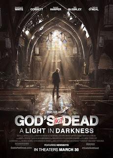 Deus Não Está Morto: Uma Luz na Escuridão Legendado Online
