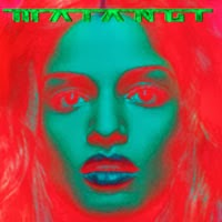 The Top 50 Albums of 2013: 23. M.I.A. - Matangi