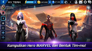 Download MARVEL Future Fight v1.8.0 Apk Full