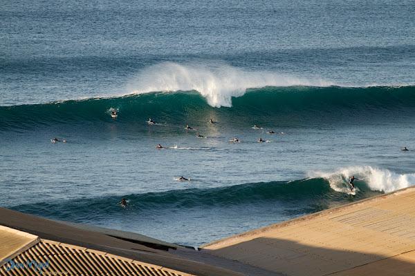 surf las plamas de gran canaria
