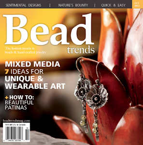 October 2012 Bead Trends