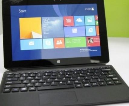 MeeGoPad F10 Dual-Boot 10.1-inch Tablet