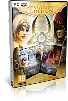 Sacred 2 Gold Edition Multilenguaje (Español) (PC-GAME)
