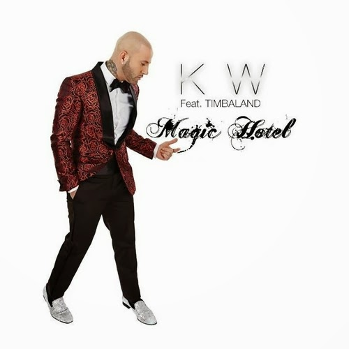 Karl Wolf Ft. Timbaland - Magic Hotel