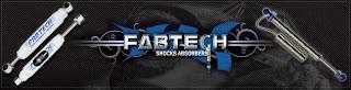 Fabtech Shocks