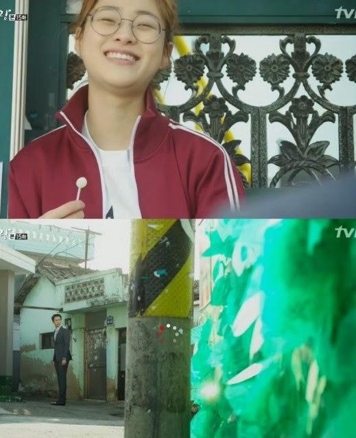Hogu's Love ep 15 recap Hogu's Love Episode 15 Review Hogu's Love Episode 15 Hogu's Love Uee Hogu's Love Choi Woo Sik Hogu's Love Lim Seul Ong Hogu's Love Korean Dramas enjoykorea Hogu's Love baby Hogu's Love lee soo kyung