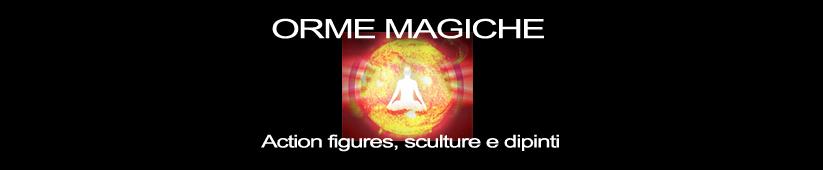 Orme Magiche