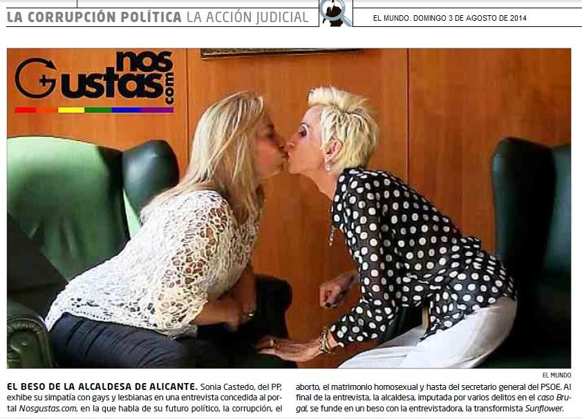 lesbianas en alicante