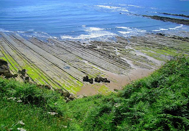 Playas Cabo de Oyambre