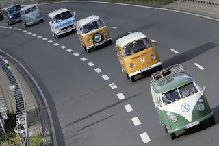 Arrivano i tedeschi della Volkswagen