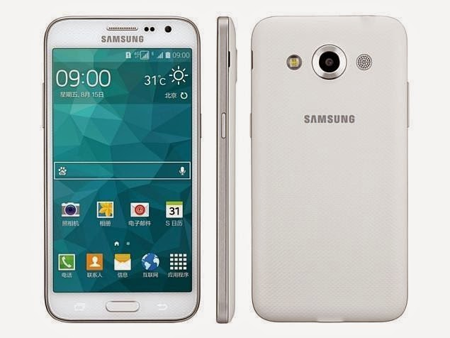 Samsung Galaxy Core Max , HP Terbaru Samsung Spesifikasi Gahar