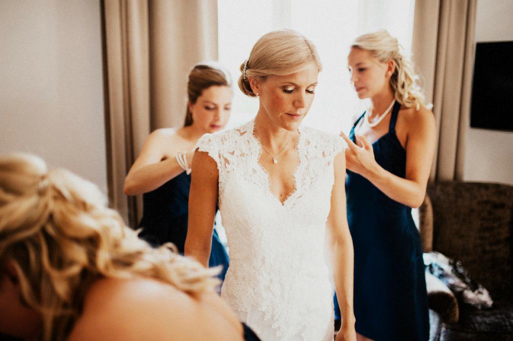 Bröllopsförberedelser | Bröllopsfotograf Falun
