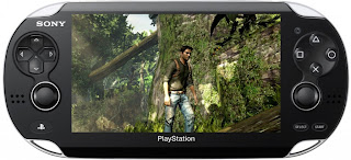 Uncharted: Golden Abyss Gameplay Footage