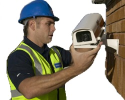 Panduan Cara Pasang CCTV
