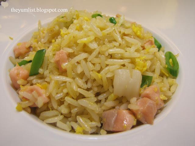 Mandarin Oriental, Lai Po Heen, Hainanese cuisine, Kuala Lumpur, Chinese Restaurant