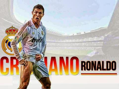 Cristiano Ronaldo Pichichi y Bota de Oro 2013/14