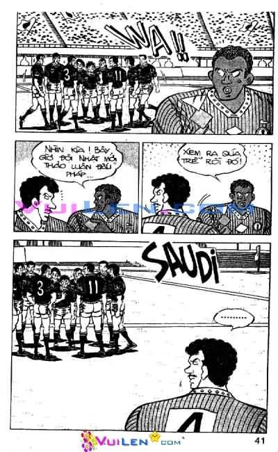 Jindodinho - Đường Dẫn Đến Khung Thành III Tập 58 page 41 Congtruyen24h
