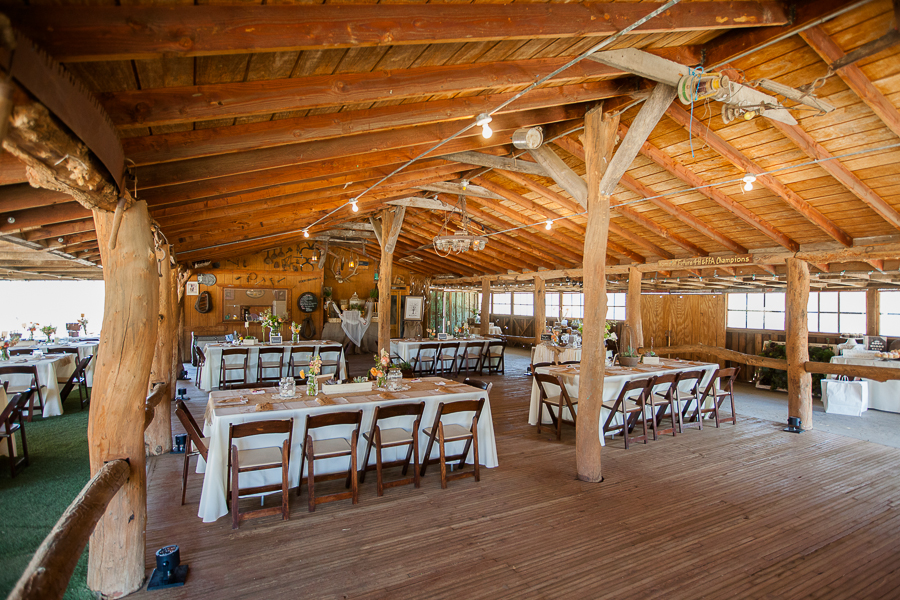 Wooden Nickel Ranch Weddings
