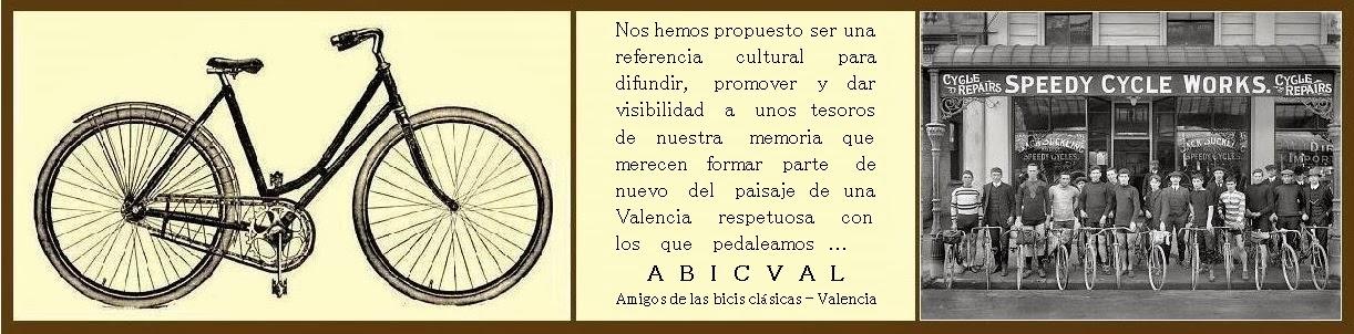 ABICVAL (Amigos de las Bicis Clásicas - Valencia)