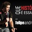 Que História é Essa? Com Felipe Andreoli no Coliseu