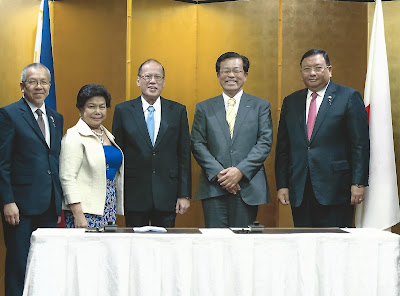 Brother Industries Ltd. Inks 'Cooperation' Pact With PH Government