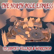 To Santa's Village & Workshop