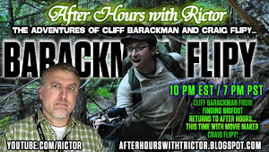 Join me on After Hours With Rictor