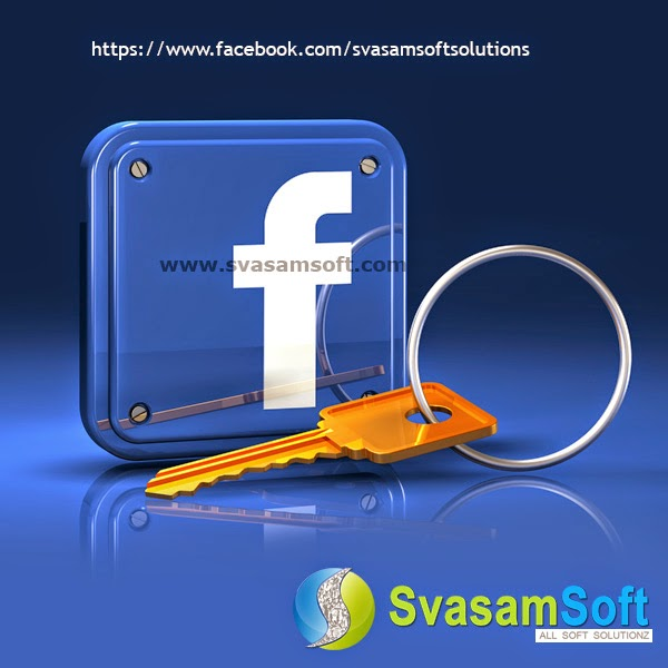 Svasamsoft- Facebook