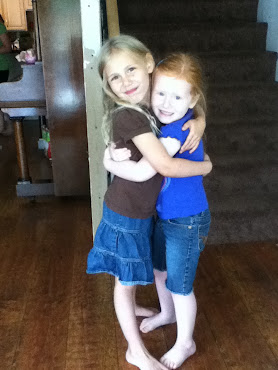 Alayna and Grace