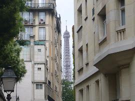 Bonnes adresses-Paris