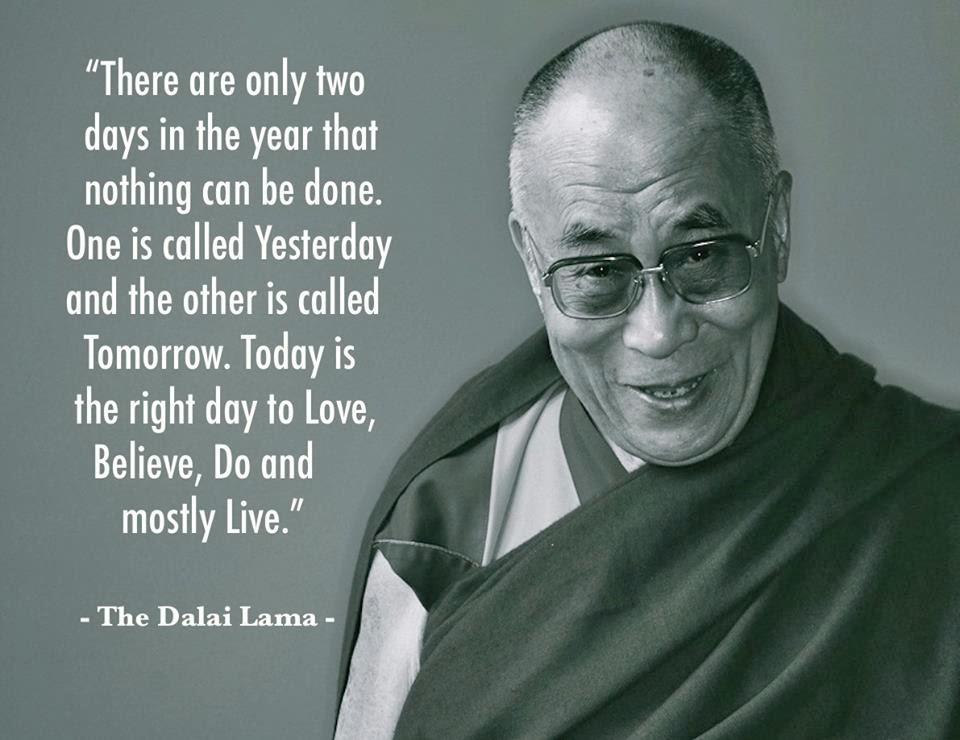 Dalai Lama Words Of Wisdom Cards