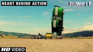 Dilwale _ Heart behind Action _ Shah Rukh Khan, Rohit Shetty