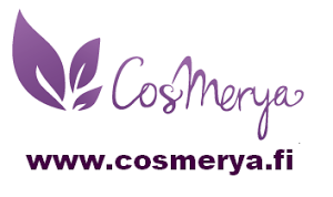 Alekoodi lukijoilleni verkkokauppa Cosmeryassa!