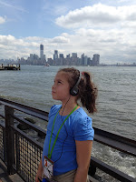 Statue of Liberty audio