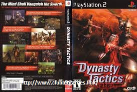 LINK DOWNLOAD GAMES Dynasty Tactics PS2 ISO FOR PC CLUBBIT