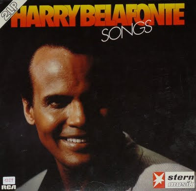 fotos Harry Belafonte