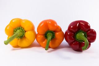 cara awet muda dengan paprika