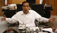 Pelat Ganjil-Genap, Jokowi: Tunggu Bus Baru