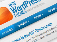 20 sites where you can download for free wordpress templates