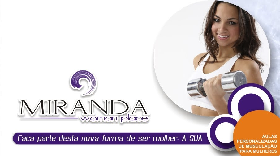 Miranda Woman Place