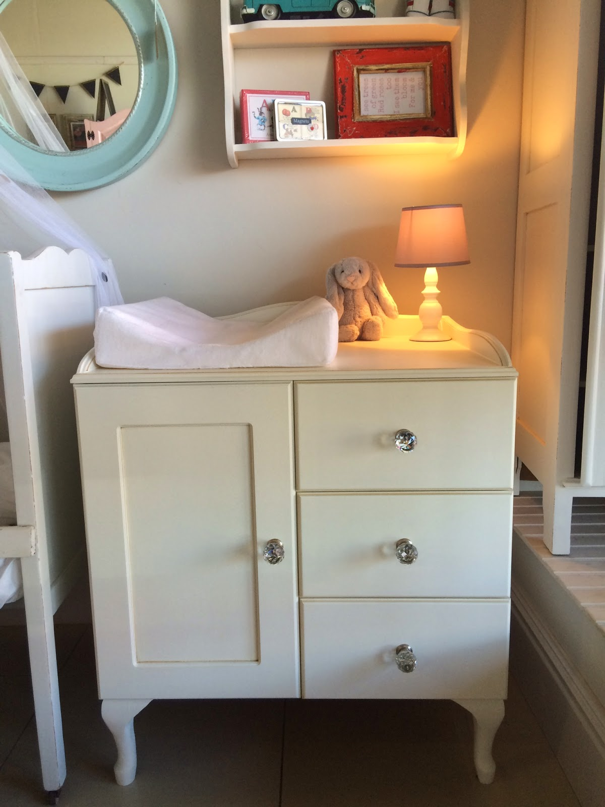 04905d77ddc1 Little Legends Baby & Child: Small Compactum (baby changing table)