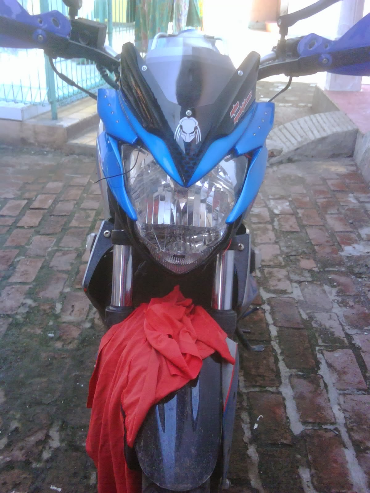 cover headlamp byson, batok lampu byson, cover lampu byson, headlamp byson, aksesoris byson, kedok lampu byson, cover headlamp byson transformer, cover headlamp byson gsr, cover headlamp byson z250, cover headlamp byson streetfighter, headlamp streetfighter byson, cover headlamp byson gsr 750, jual cover headlamp byson, otomotif, jual beli, igho modifikasi