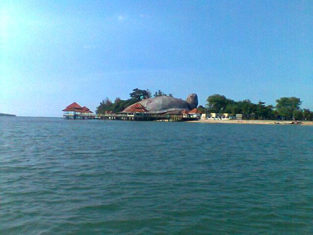 Spartan Blogger: Keindahan Pantai di Kota Jepara