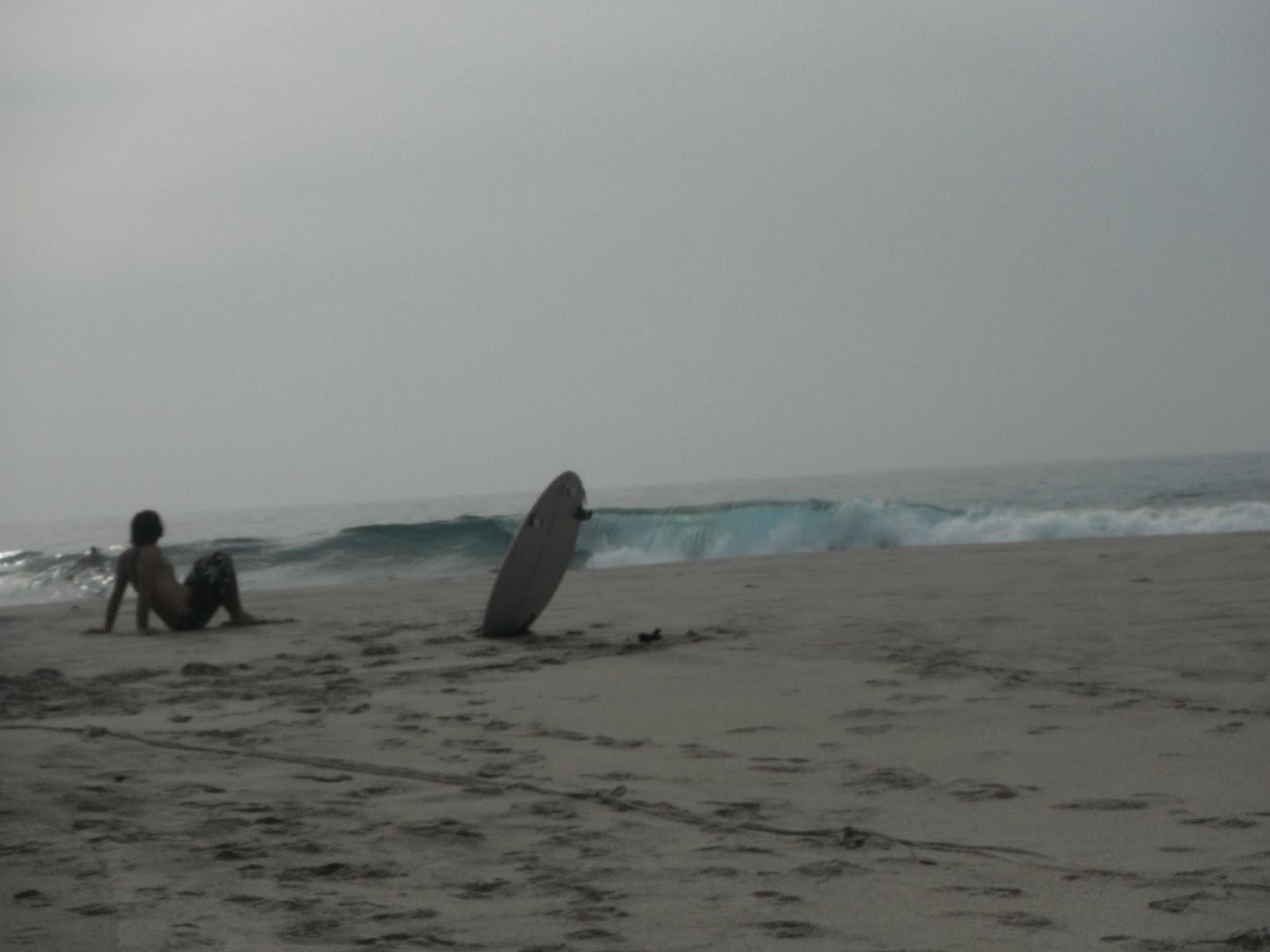 Ecoturismo m xico la bamba surfing oaxaca for En zacatecas hay playa